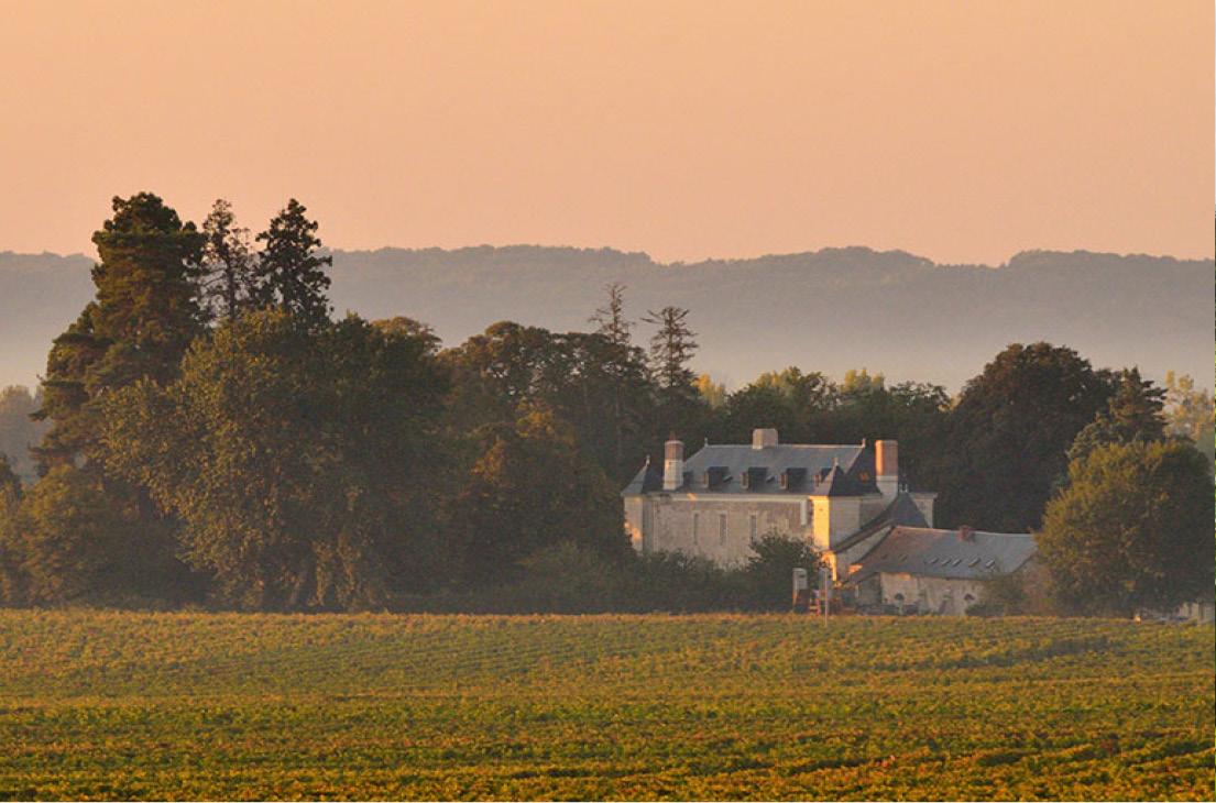 Château de Minière