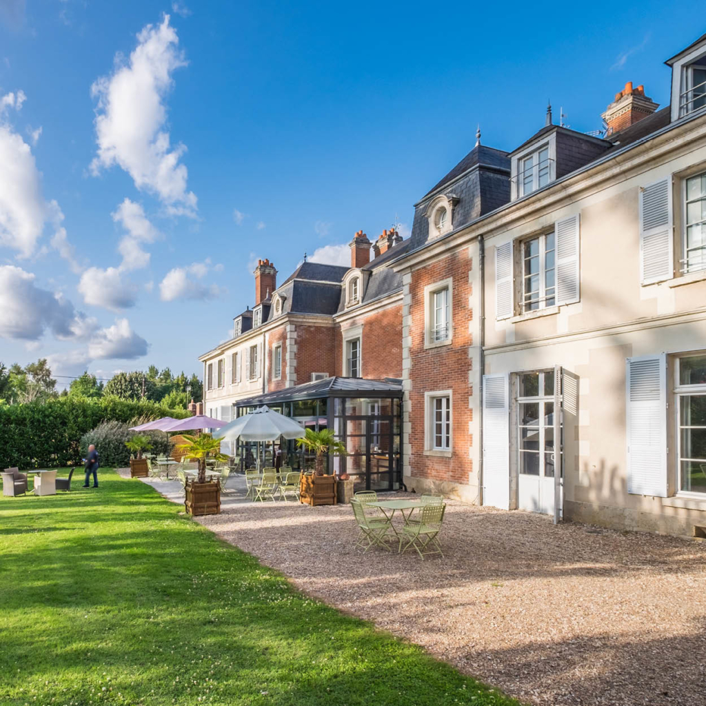 domaine thomeaux