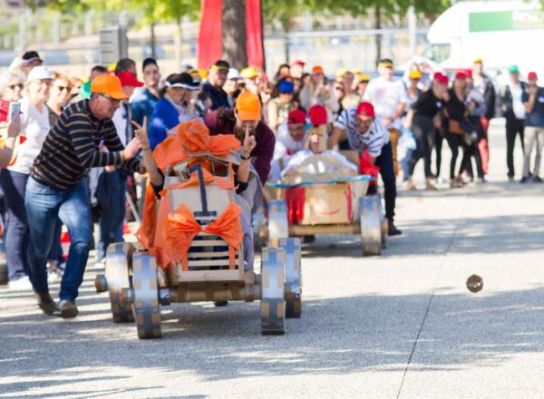 formule 1 carton team building angers nantes tours blois