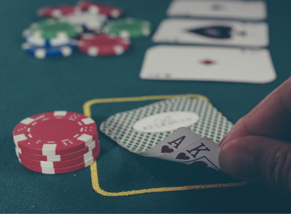 soiree casino