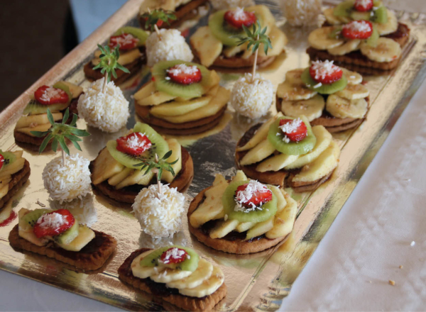 challenge culinaire gastronomes