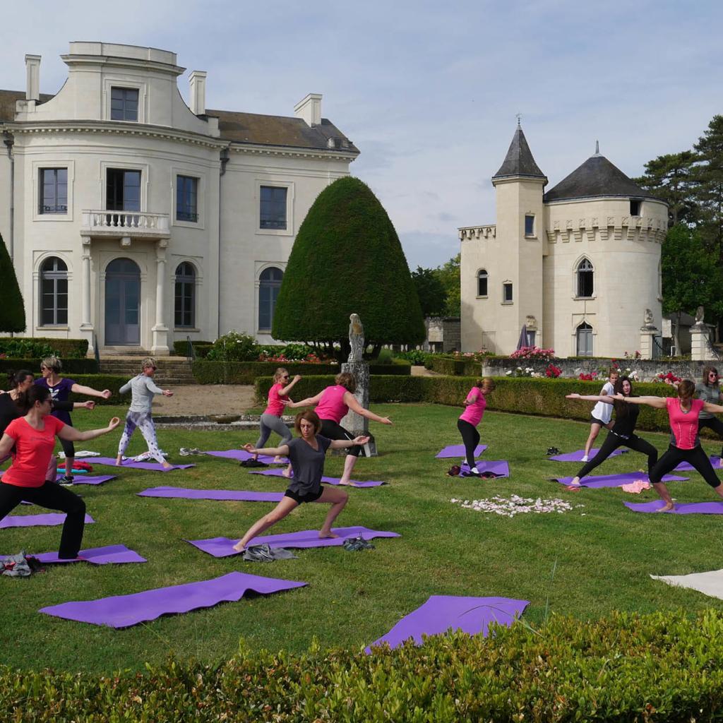 detox seminaire yoga