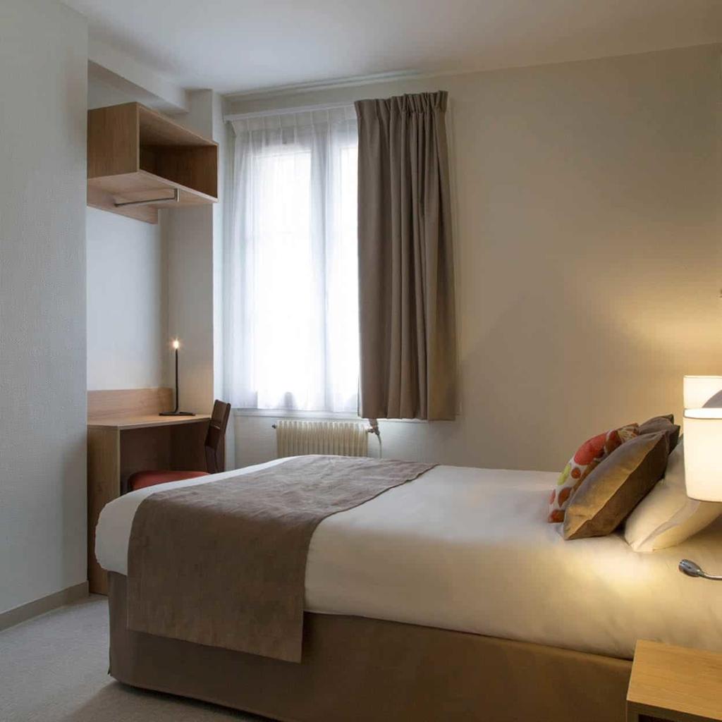 hotel amboise noel chateaux loire