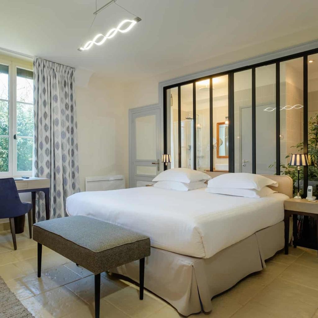 hotel sejour pres chateau chenonceau