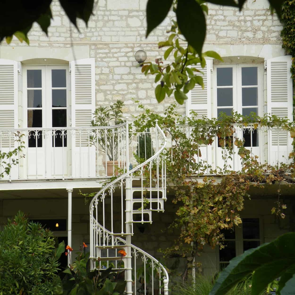 sejour culinaire hotel chinon