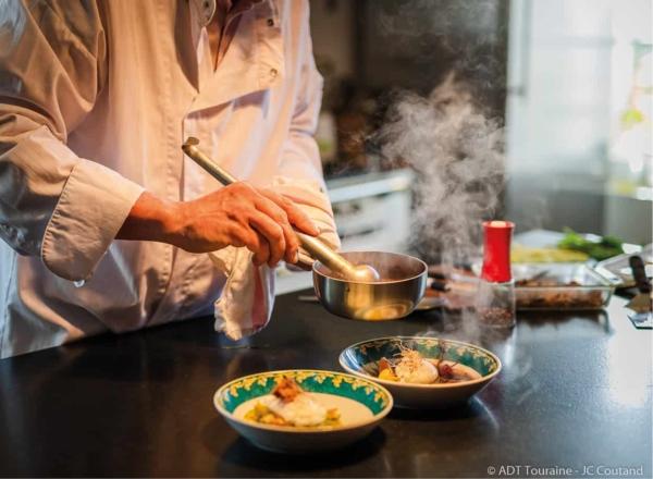 cuisinier sejour gastronomique