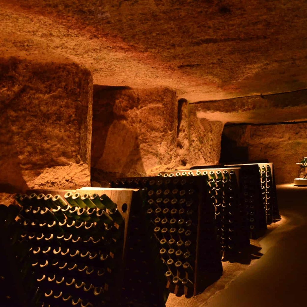 troglodytes vin sejour