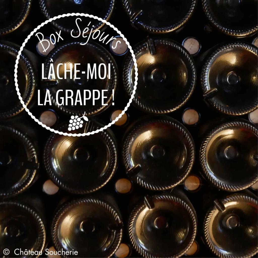 sejour val de loire oenologique vin